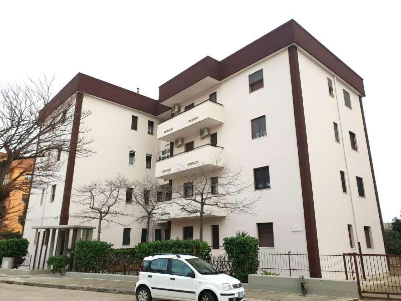 Appartamento in vendita a Fasano, 4 locali, prezzo € 169.000 | PortaleAgenzieImmobiliari.it