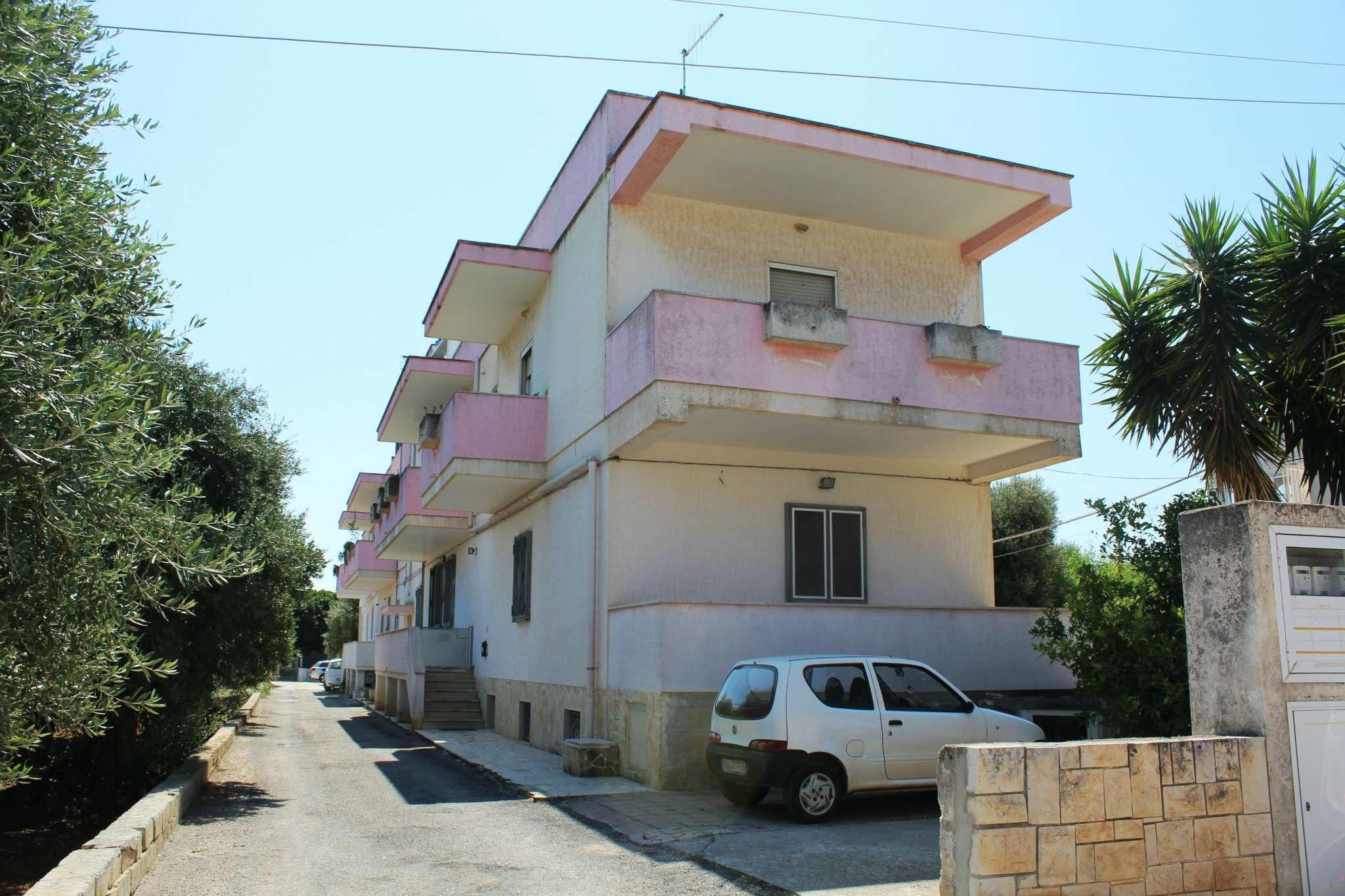 Appartamento in vendita a Fasano, 4 locali, prezzo € 118.000 | PortaleAgenzieImmobiliari.it
