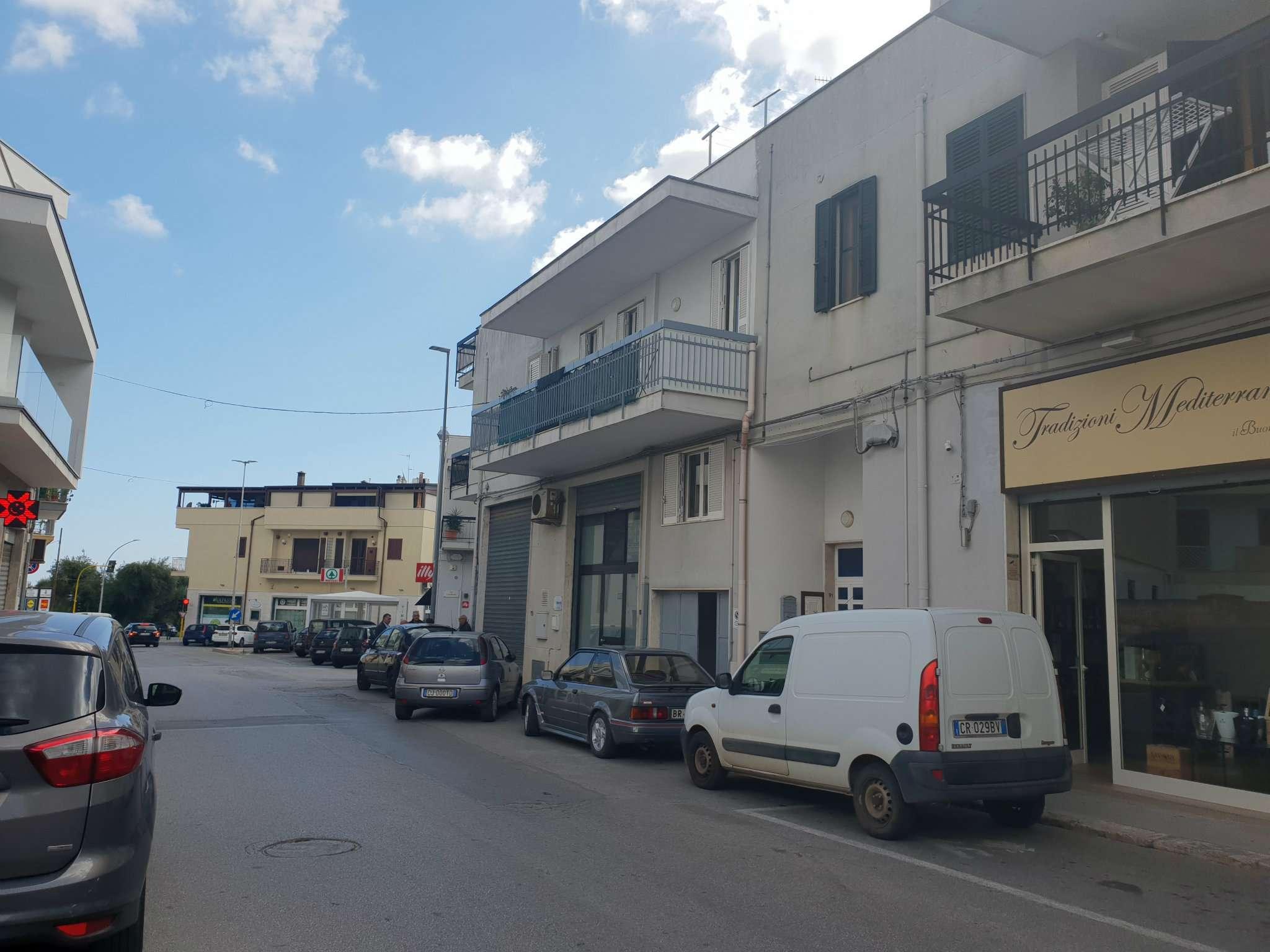Appartamento in vendita a Fasano, 3 locali, prezzo € 183.000 | PortaleAgenzieImmobiliari.it