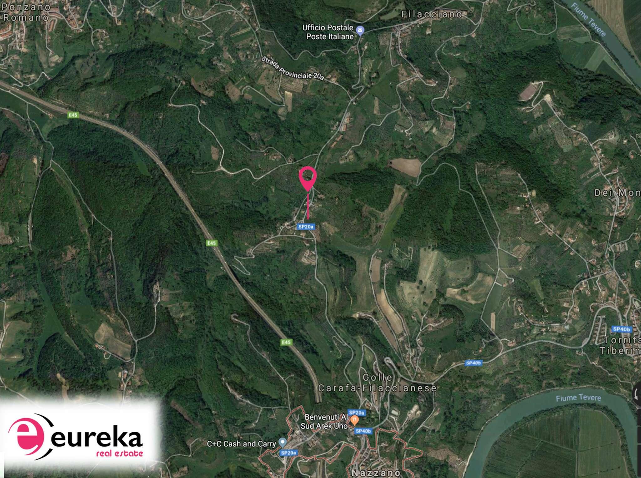 Terreno Edificabile Residenziale in vendita a Filacciano, 9999 locali, prezzo € 93.000 | CambioCasa.it