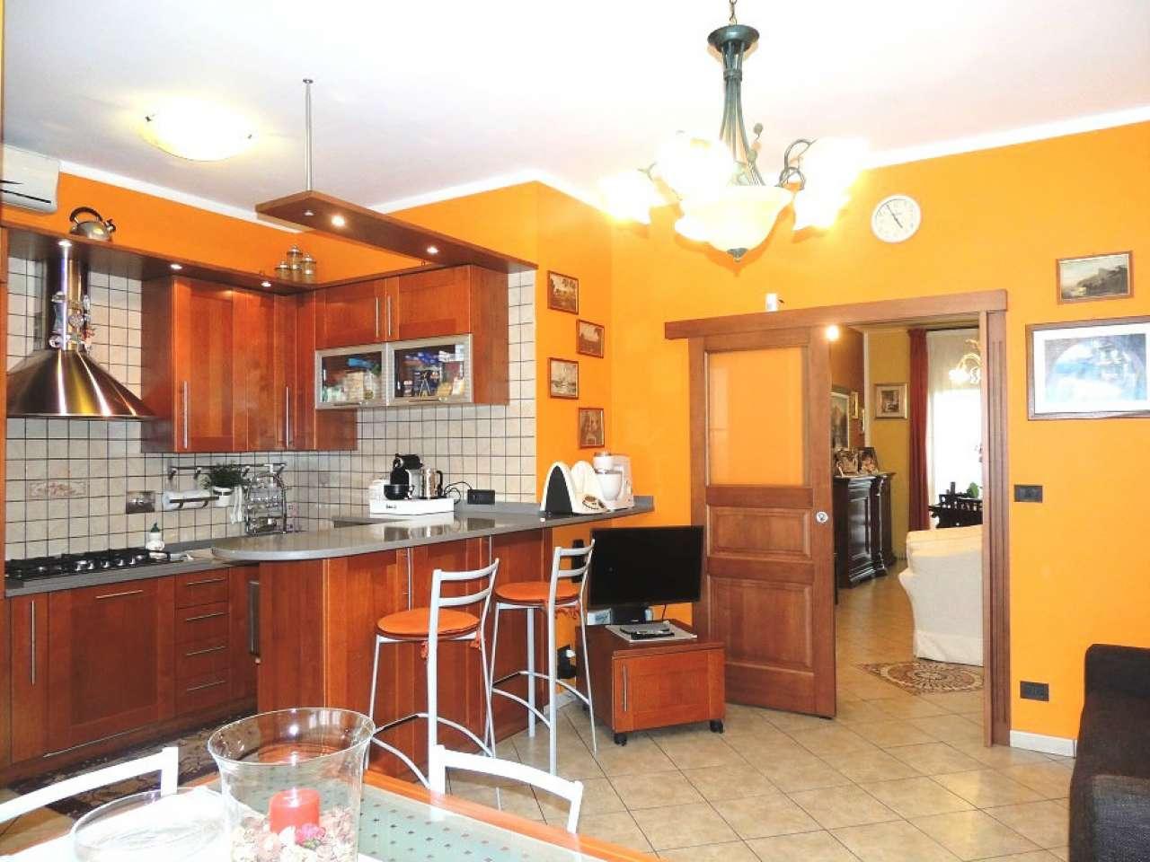 Appartamento ristrutturato in vendita Rif. 8507813