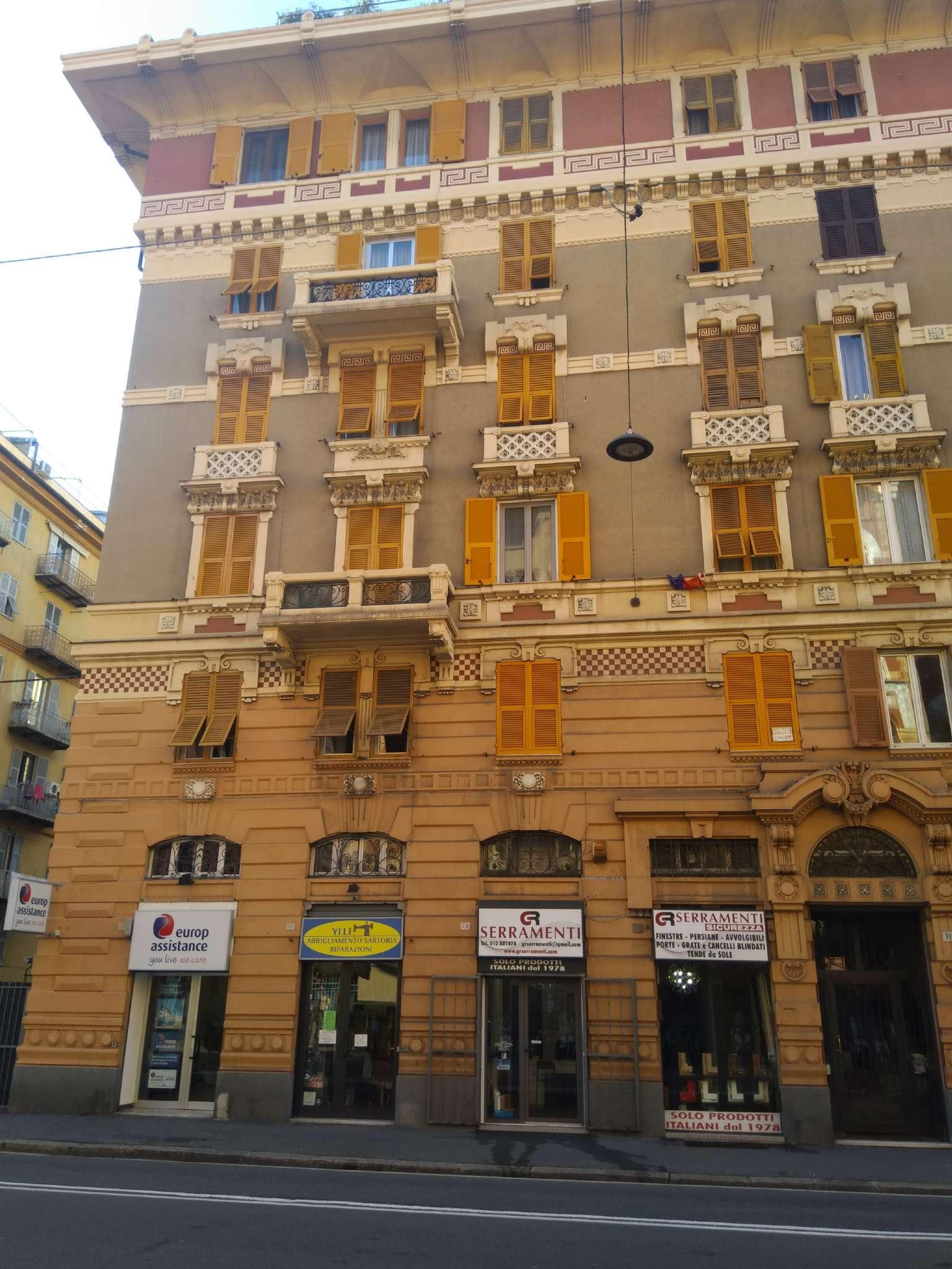 Vendita Porte A Genova negozio / locale in vendita a genova