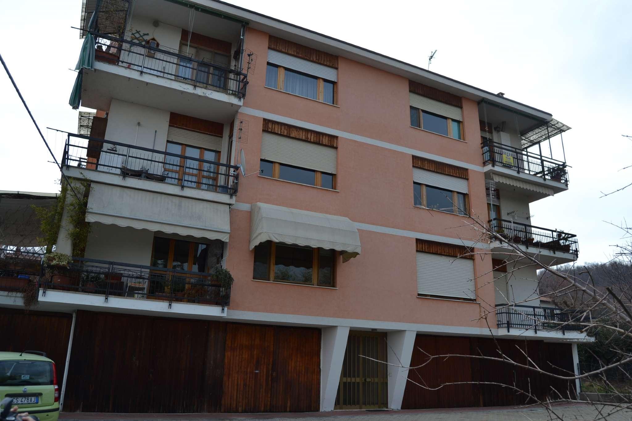 Appartamento in vendita a Montalenghe, 4 locali, prezzo € 69.000 | CambioCasa.it