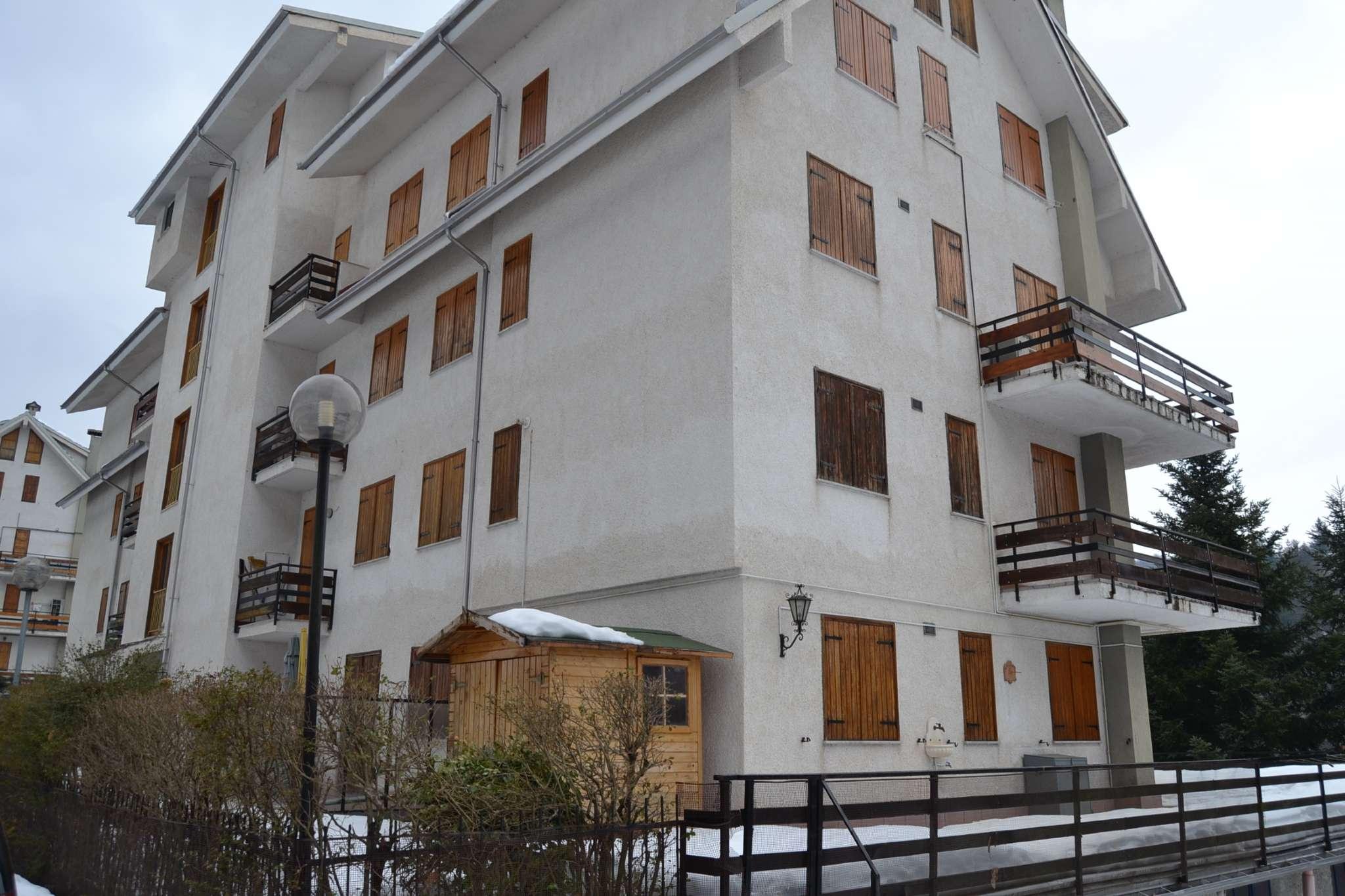 Appartamento in vendita a Roccaforte Mondovì, 2 locali, prezzo € 62.000 | CambioCasa.it