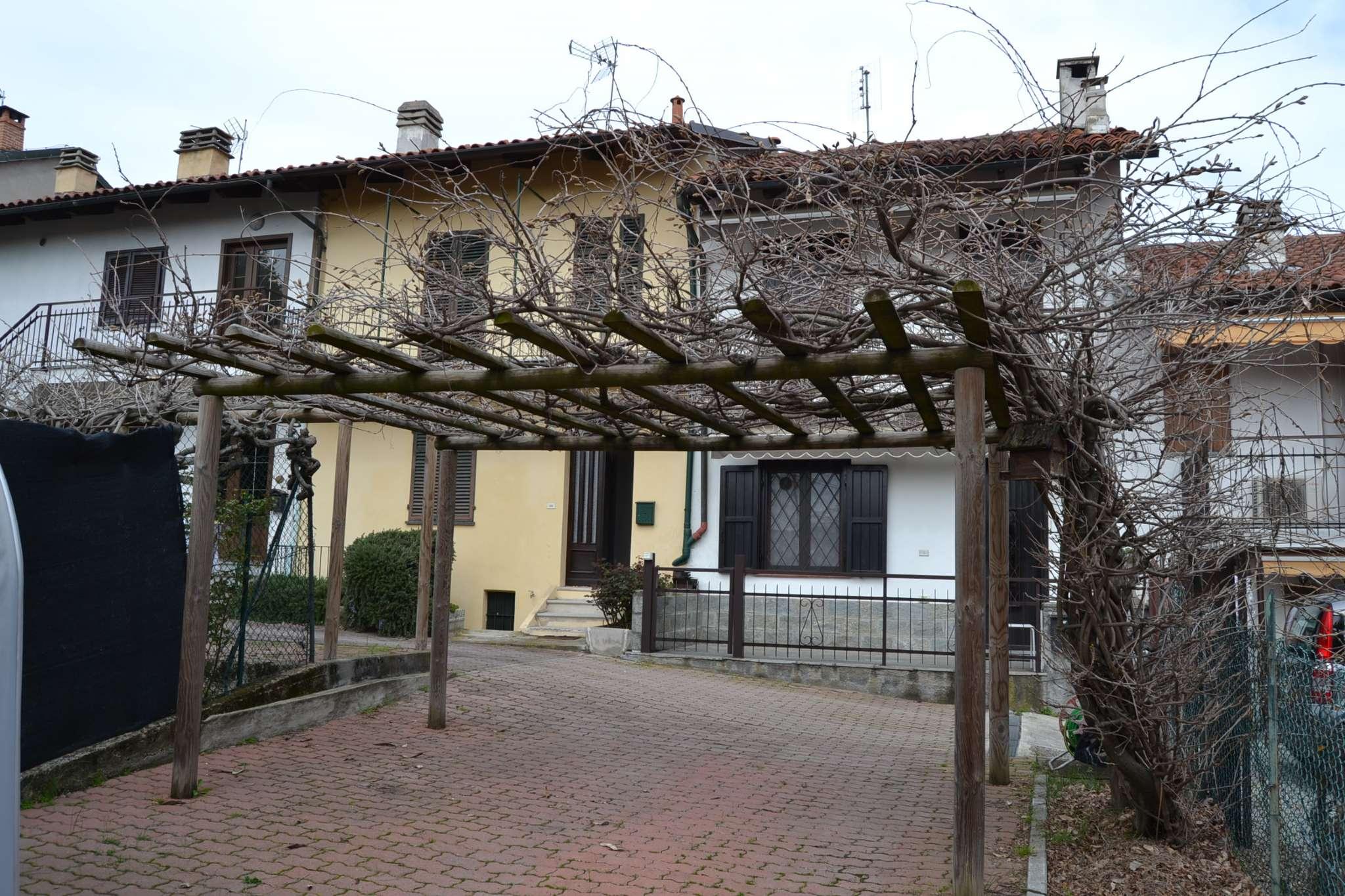 Palazzo / Stabile in vendita a Montaldo Torinese, 4 locali, prezzo € 95.000 | CambioCasa.it