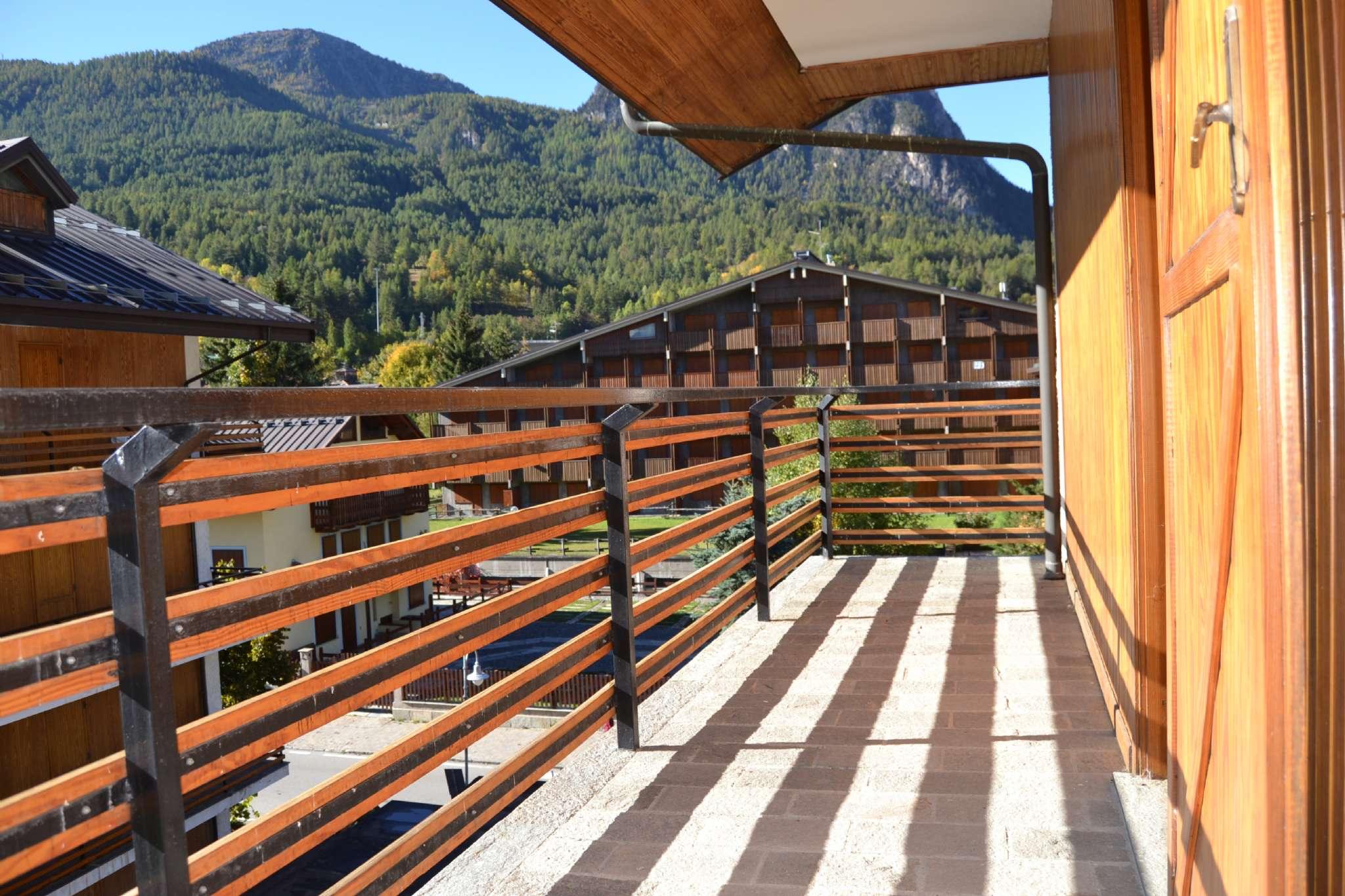 Appartamento in vendita a Cesana Torinese, 2 locali, prezzo € 138.000 | CambioCasa.it