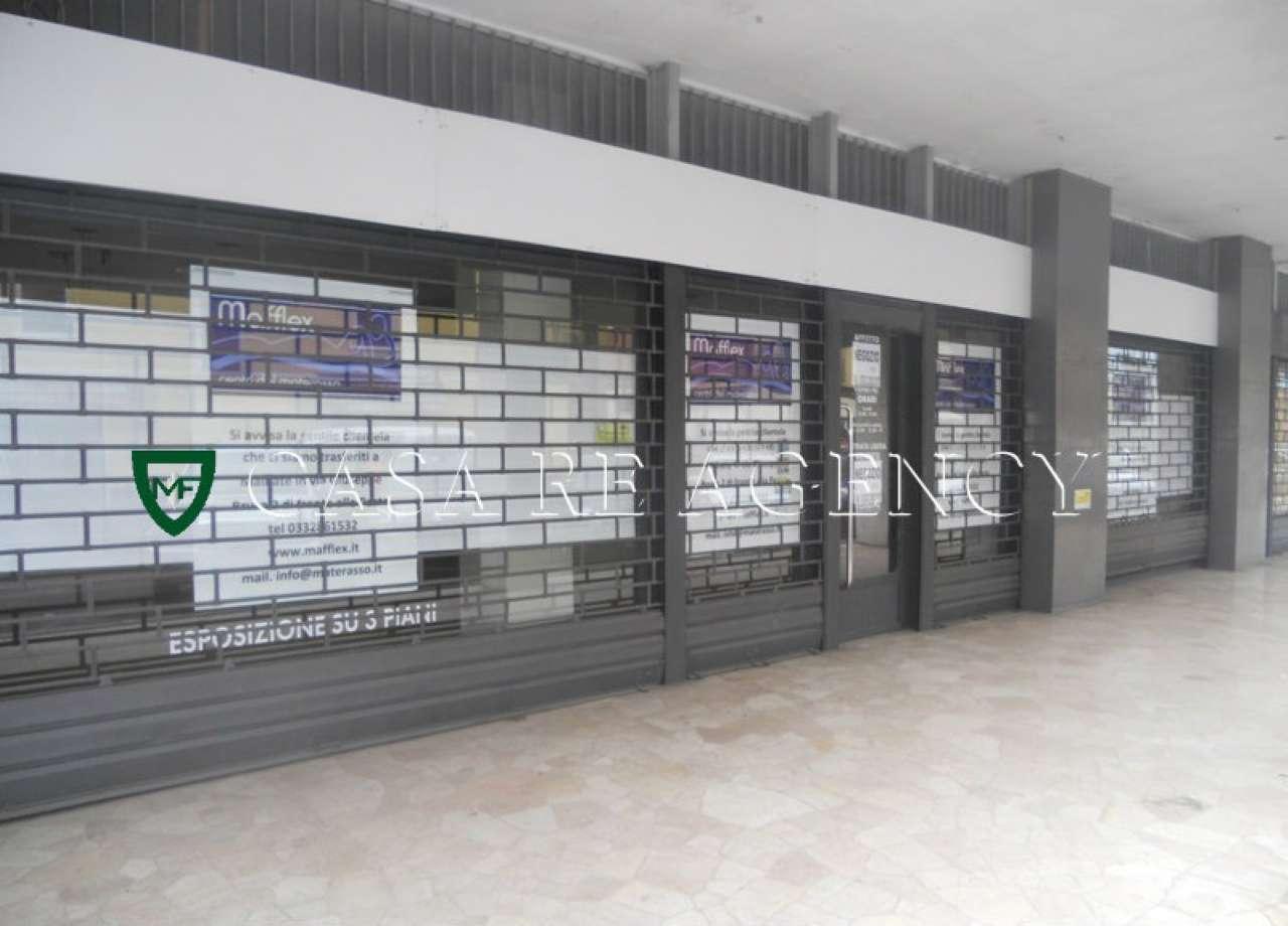 Negozio / Locale in affitto a Varese, 3 locali, prezzo € 1.500 | CambioCasa.it
