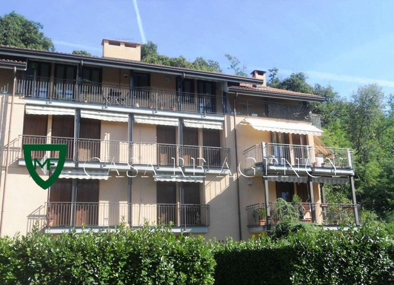 Appartamento in ottime condizioni in vendita Rif. 8271775
