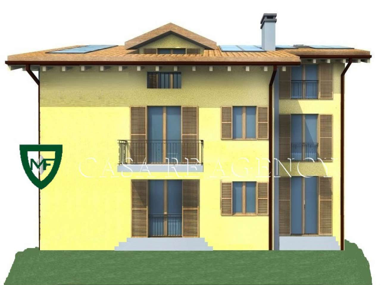 Appartamento in vendita Rif. 8577059