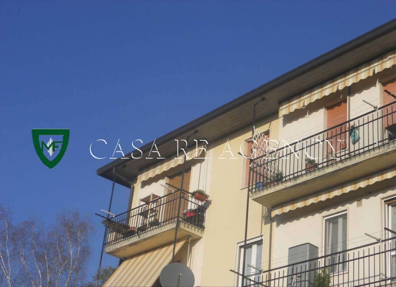 Appartamento in buone condizioni in vendita Rif. 8735113