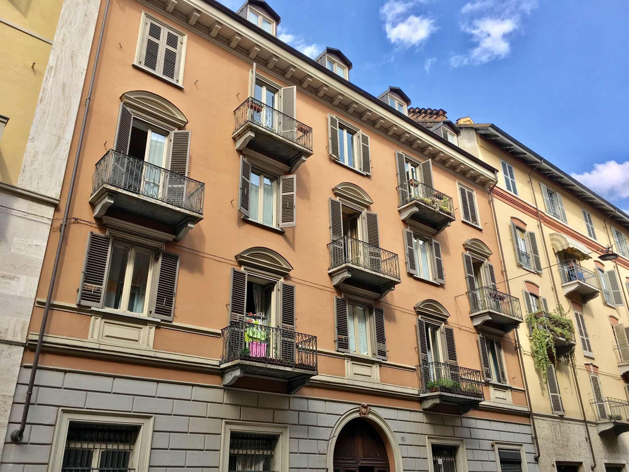 Appartamenti Universitari Torino