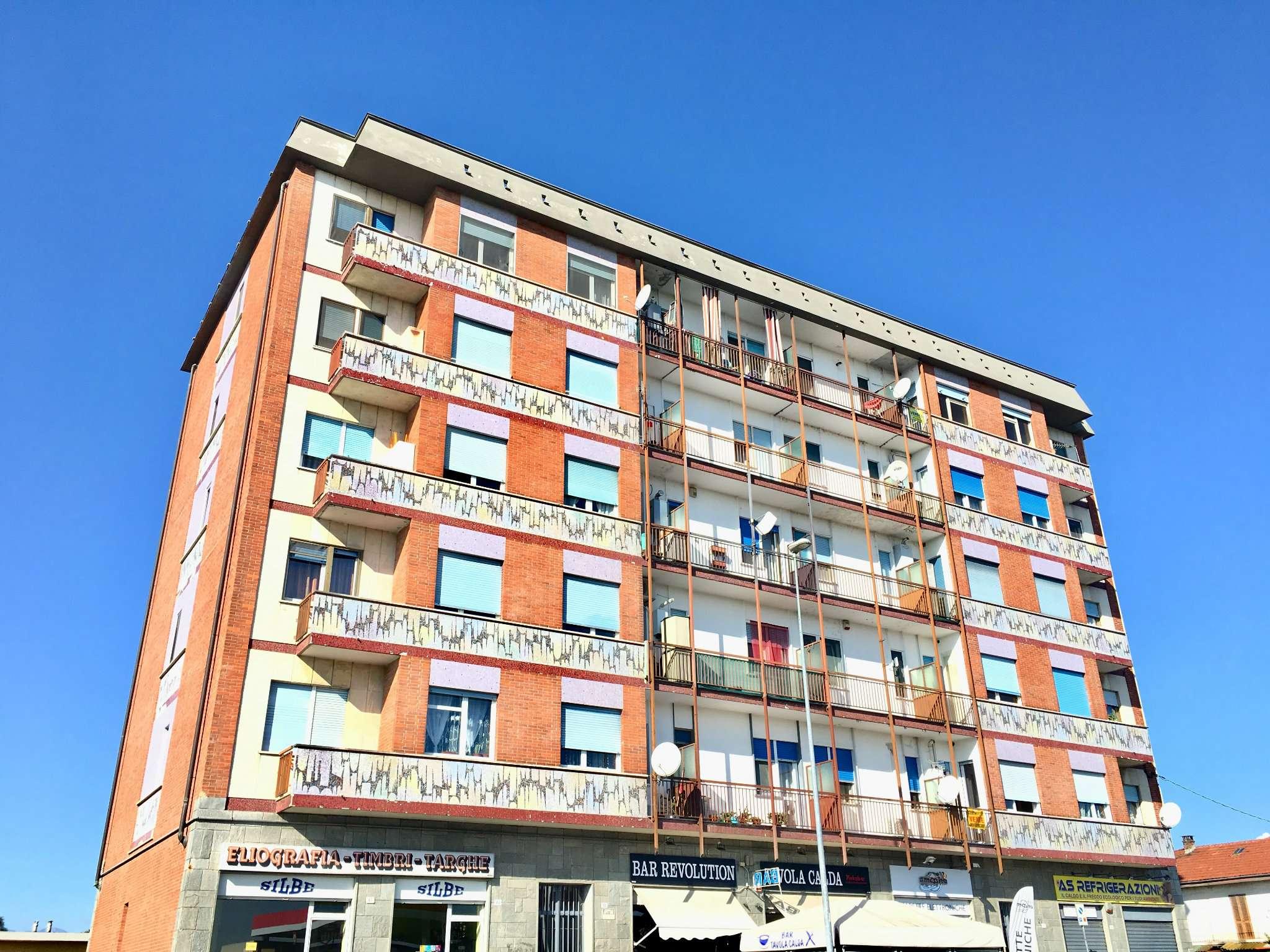 Appartamento in vendita a Borgaro Torinese, 2 locali, prezzo € 52.000   CambioCasa.it