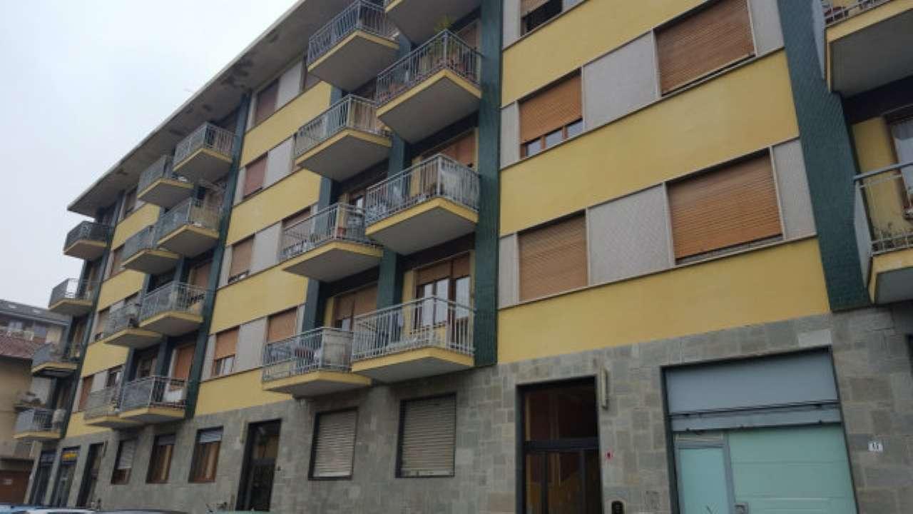 Appartamento in condizioni mediocri in vendita Rif. 9379008