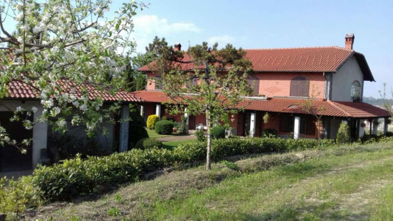 Villa Bifamiliare in vendita a Cantarana, 10 locali, prezzo € 540.000 | PortaleAgenzieImmobiliari.it