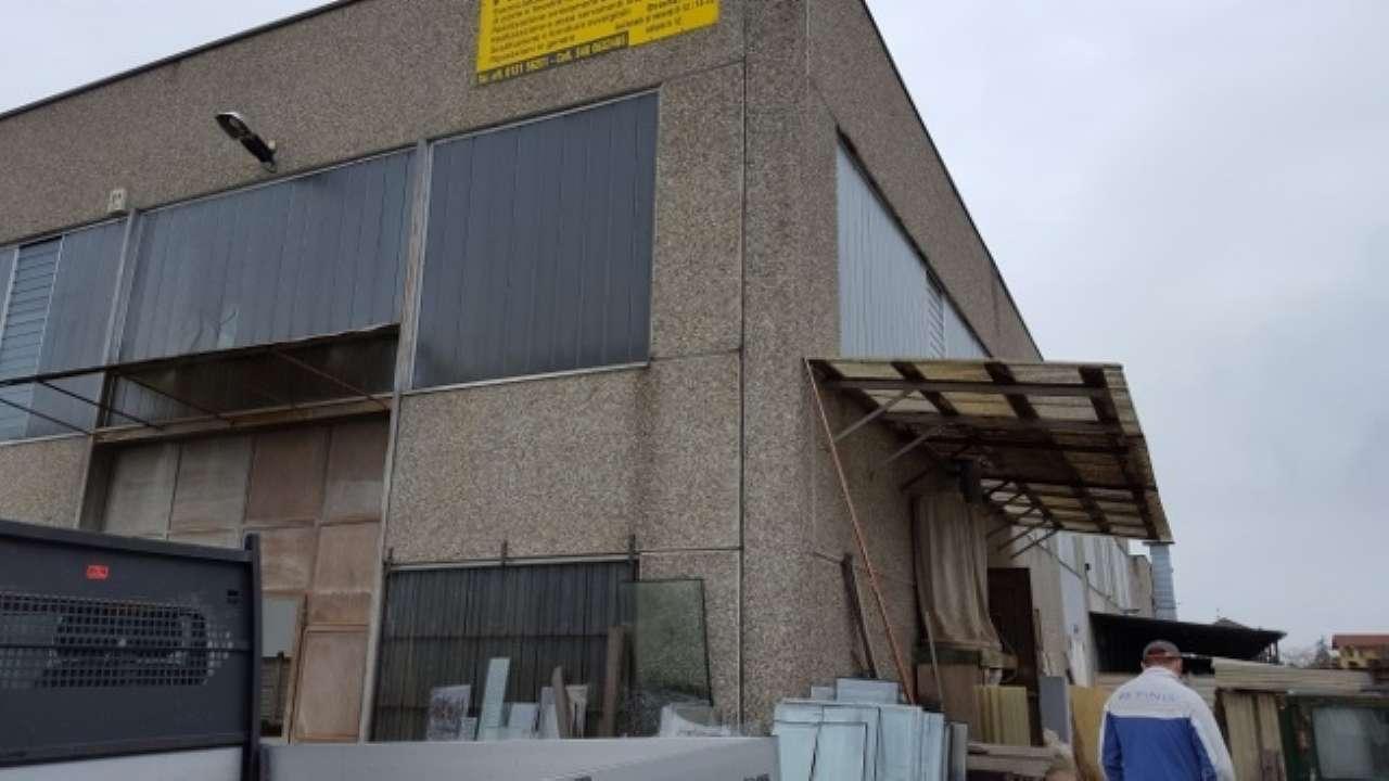 Magazzino - capannone in vendita Rif. 8550888