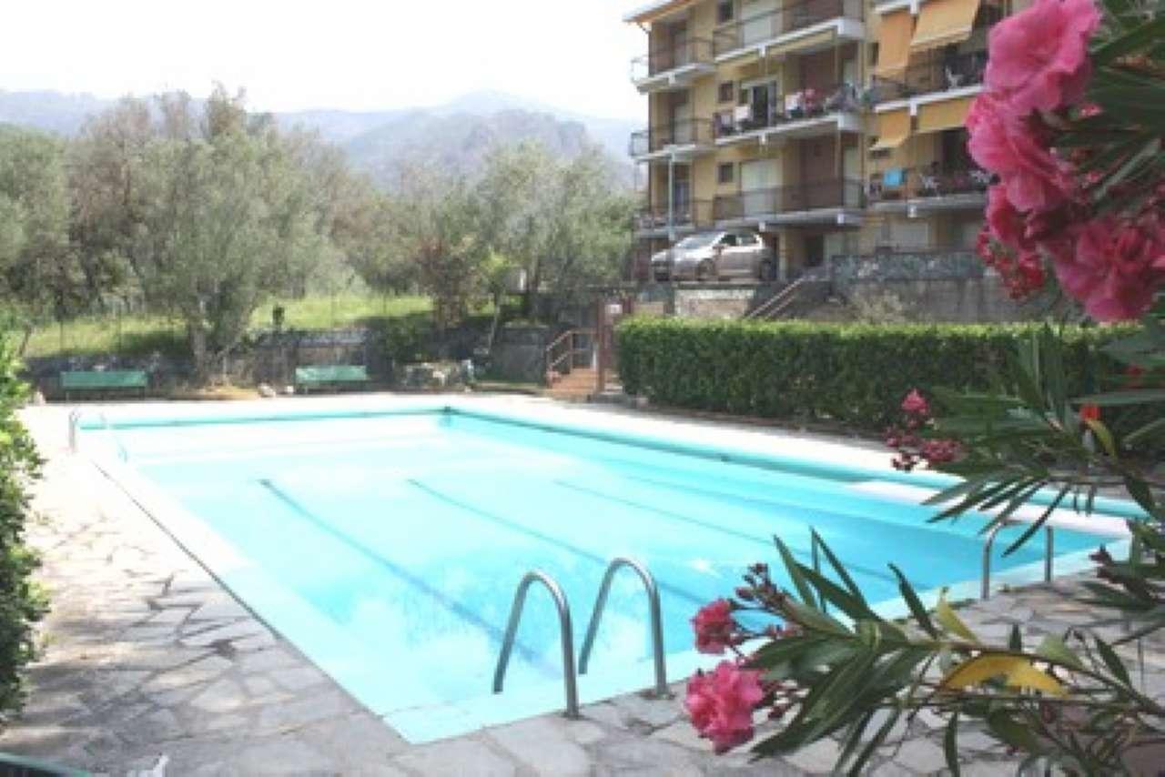 Appartamento in vendita a Deiva Marina, 3 locali, prezzo € 110.000   CambioCasa.it
