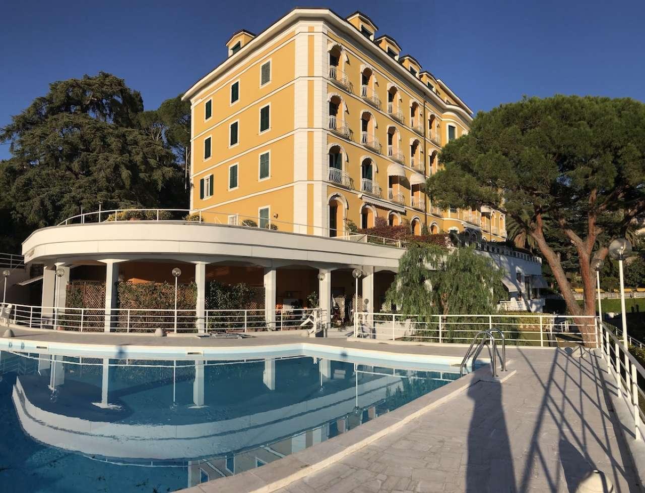 Appartamento in vendita a Santa Margherita Ligure, 5 locali, prezzo € 750.000 | CambioCasa.it