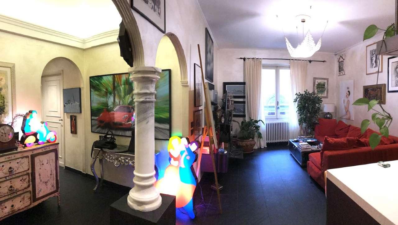 Appartamento in buone condizioni in vendita Rif. 5785430
