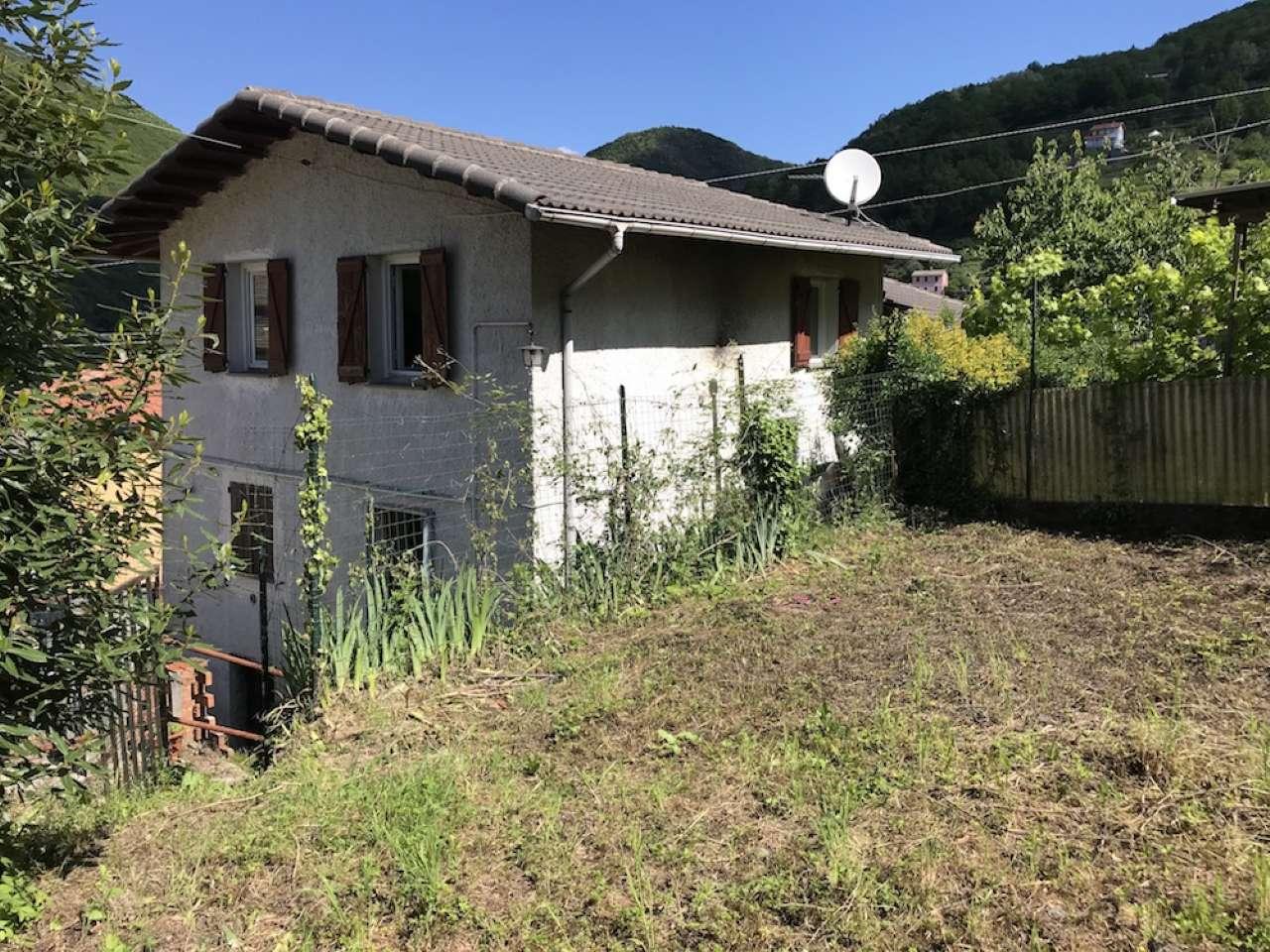 Soluzione Indipendente in vendita a Neirone, 5 locali, prezzo € 95.000 | PortaleAgenzieImmobiliari.it