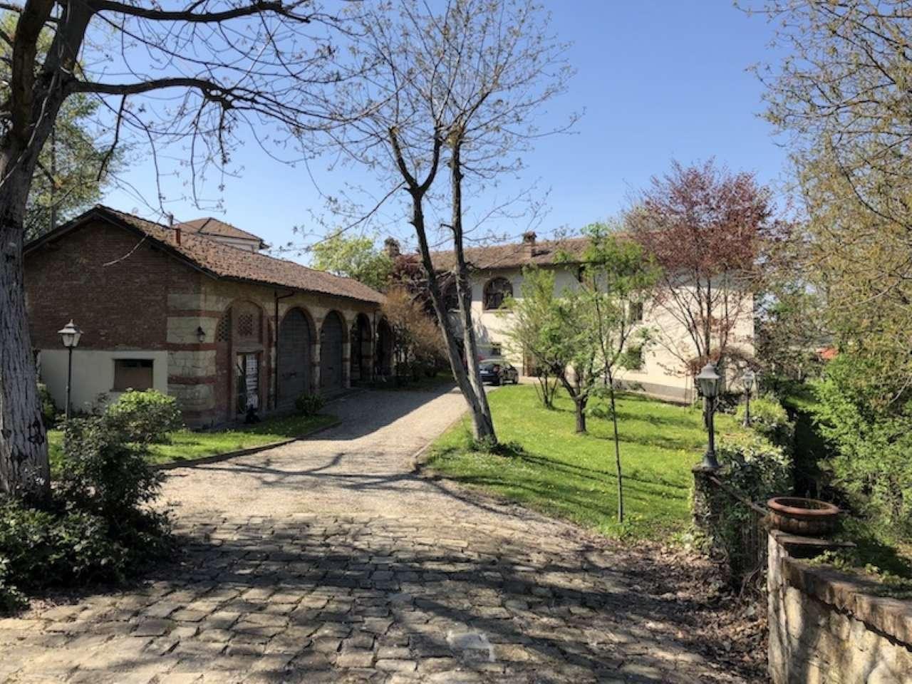 Soluzione Indipendente in vendita a Carpeneto, 12 locali, prezzo € 600.000 | PortaleAgenzieImmobiliari.it