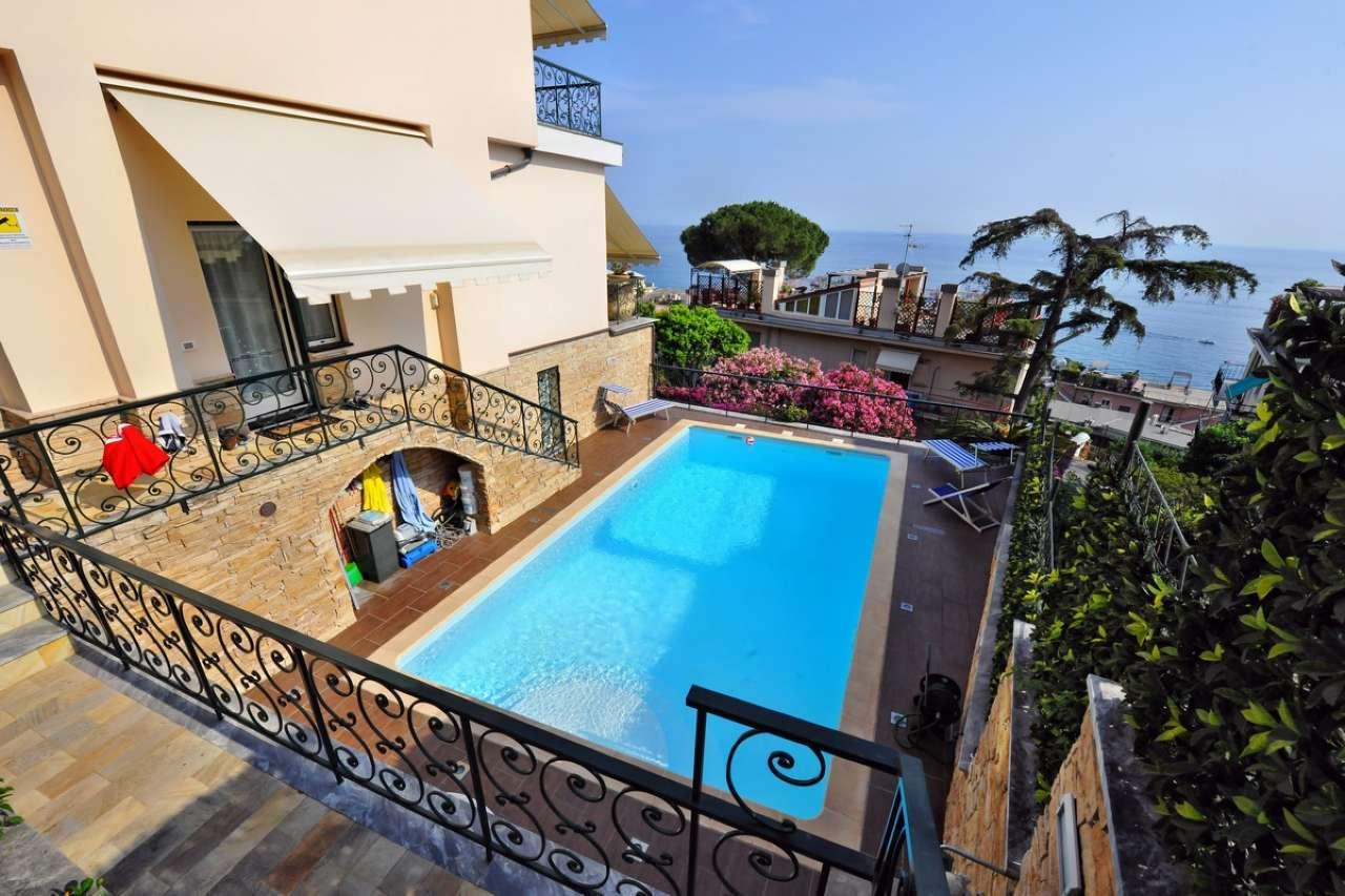 Villa in vendita a Bogliasco, 12 locali, prezzo € 2.000.000 | PortaleAgenzieImmobiliari.it