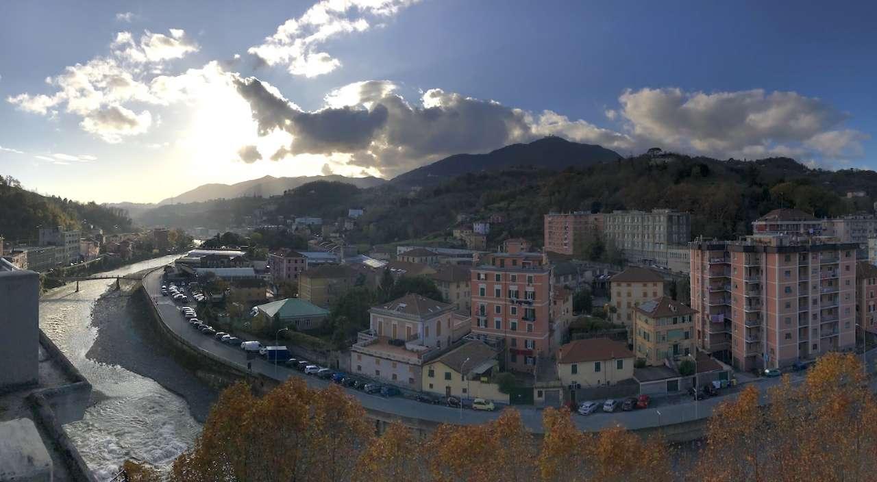 Attico / Mansarda in vendita a Genova, 4 locali, zona Pontedecimo, prezzo € 99.000 | PortaleAgenzieImmobiliari.it