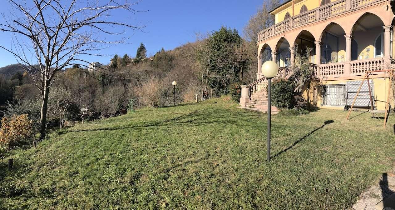 Appartamento in vendita a Mignanego, 7 locali, prezzo € 220.000 | PortaleAgenzieImmobiliari.it