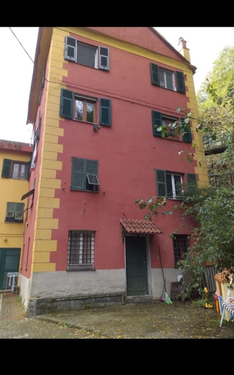 Appartamento in vendita a Ceranesi, 6 locali, prezzo € 210.000 | PortaleAgenzieImmobiliari.it