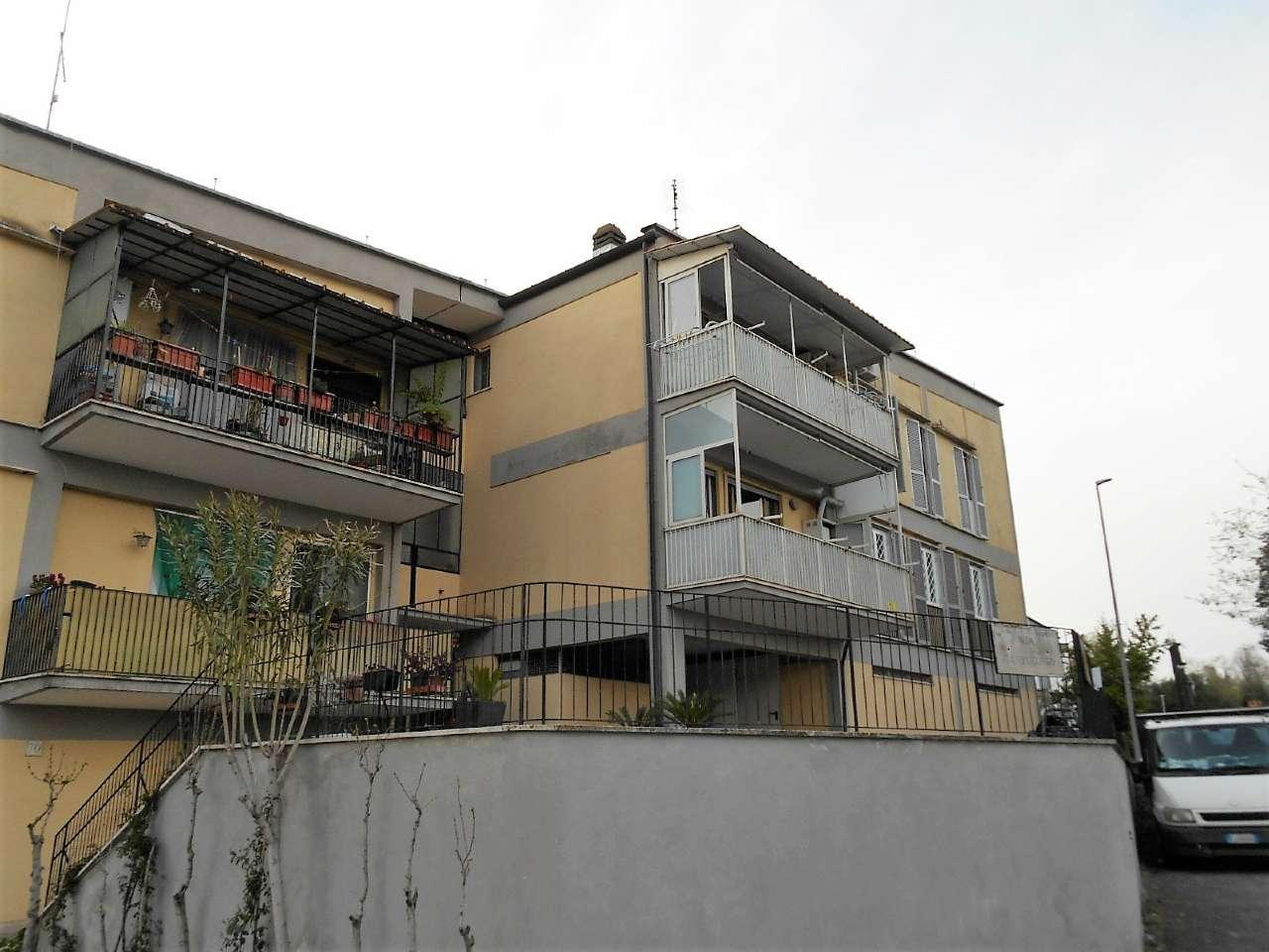 Appartamento in vendita a Roma, 4 locali, zona Zona: 8 . Tiburtina, Colli Aniene, Pietrasanta, San Basilio, prezzo € 269.000 | CambioCasa.it