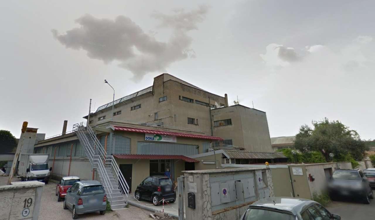 Laboratorio in affitto a Roma, 9999 locali, zona Zona: 9 . Prenestino, Collatino, Tor Sapienza, Torre Spaccata, Tor Tre Teste, Torre Maura, prezzo € 3.500 | CambioCasa.it