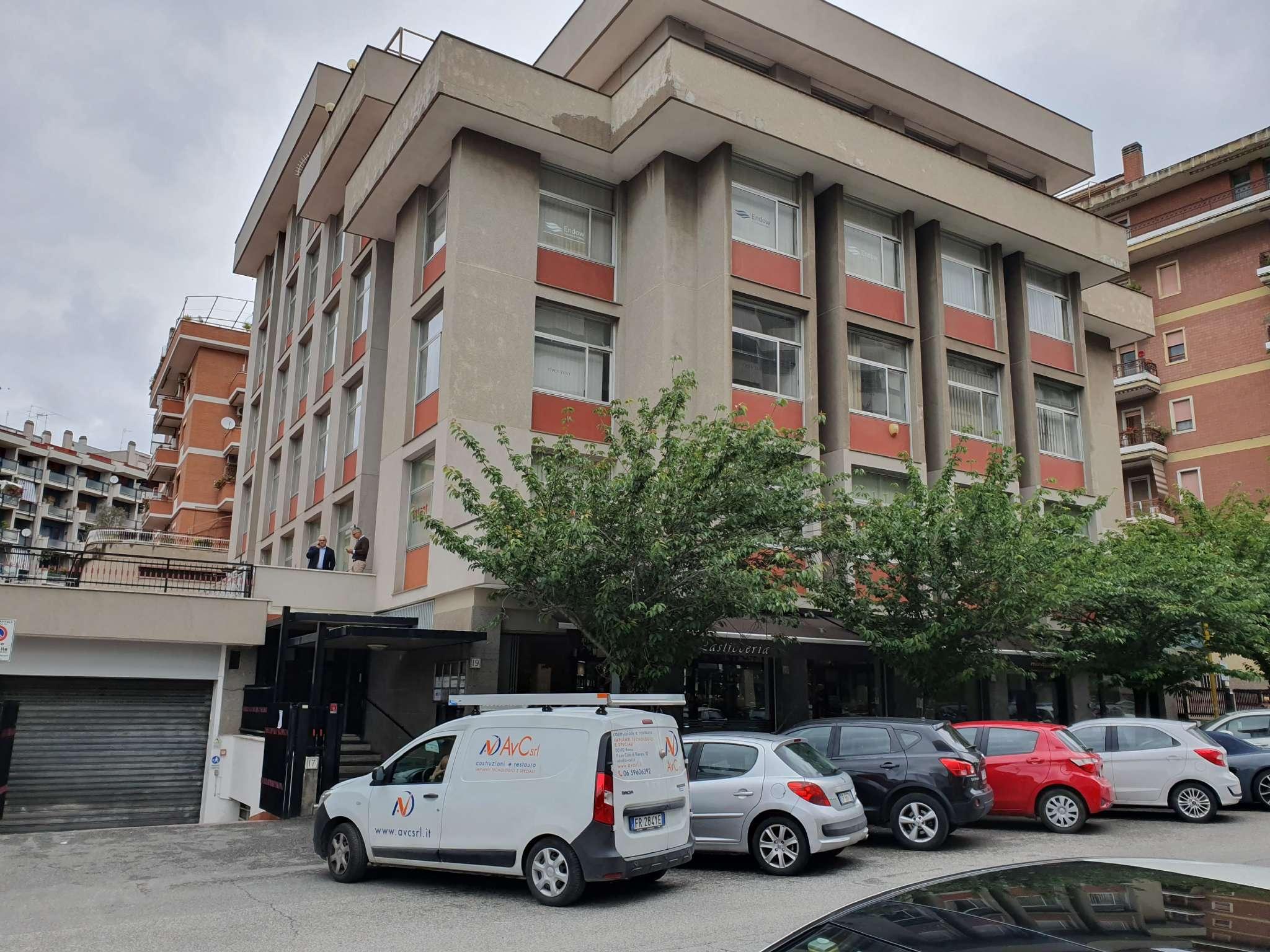 Ufficio / Studio in affitto a Roma, 9999 locali, zona Zona: 18 . Ardeatino - Grotta Perfetta - Fonte Meravigliosa, prezzo € 2.000 | CambioCasa.it