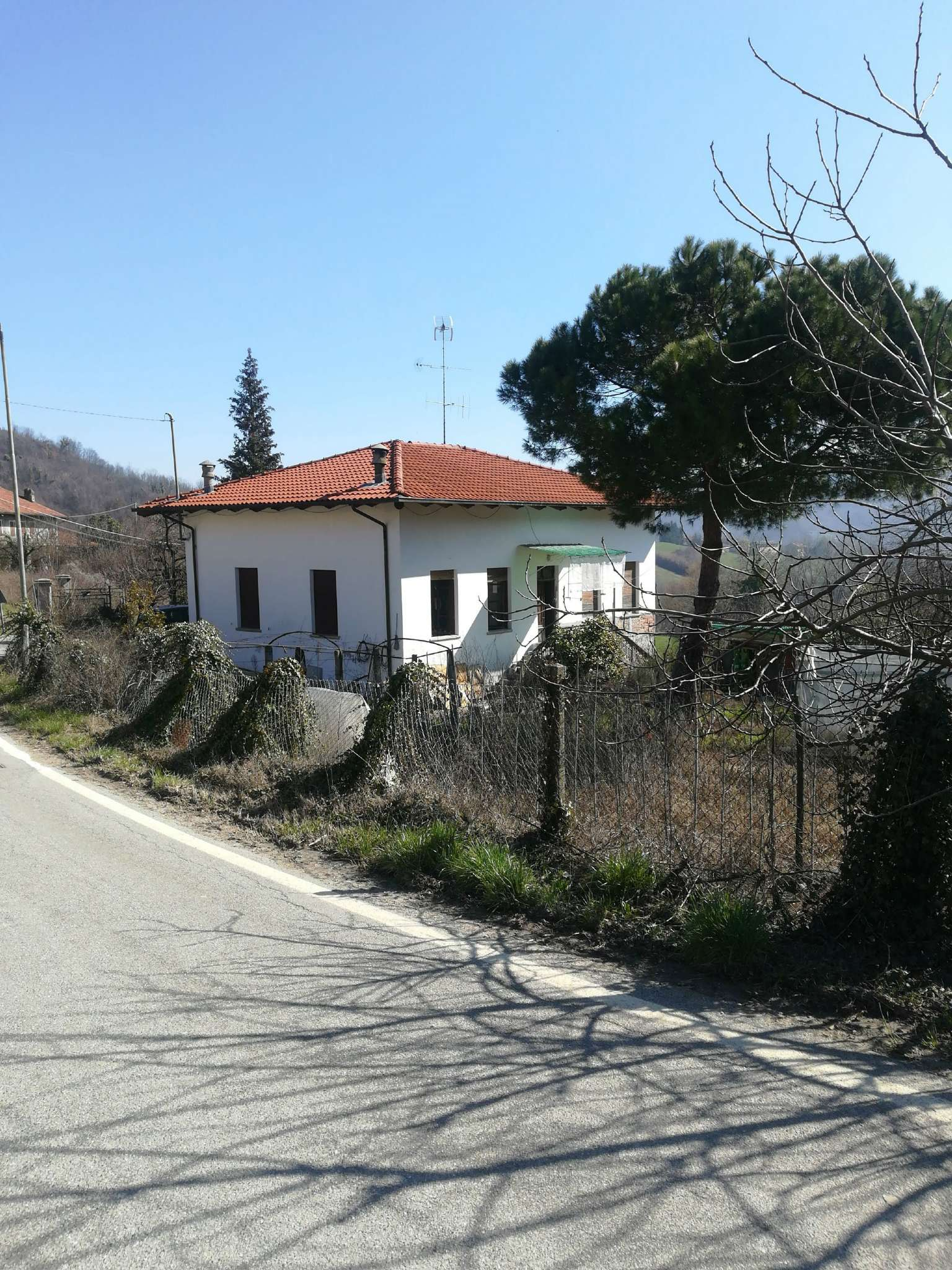Soluzione Indipendente in vendita a Verrua Savoia, 5 locali, Trattative riservate | CambioCasa.it