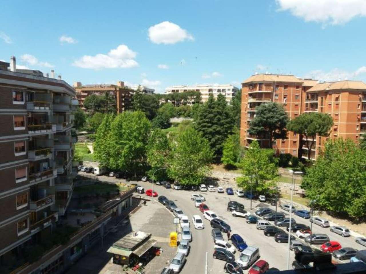 Appartamento in vendita a Roma, 4 locali, zona Zona: 6 . Nuovo Salario, Prati Fiscali, Tufello, Conca d'Oro, Città giardino, prezzo € 245.000 | CambioCasa.it