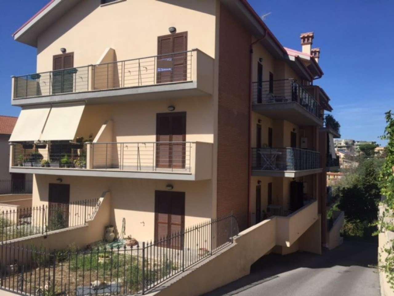 Appartamento in vendita Rif. 9486636