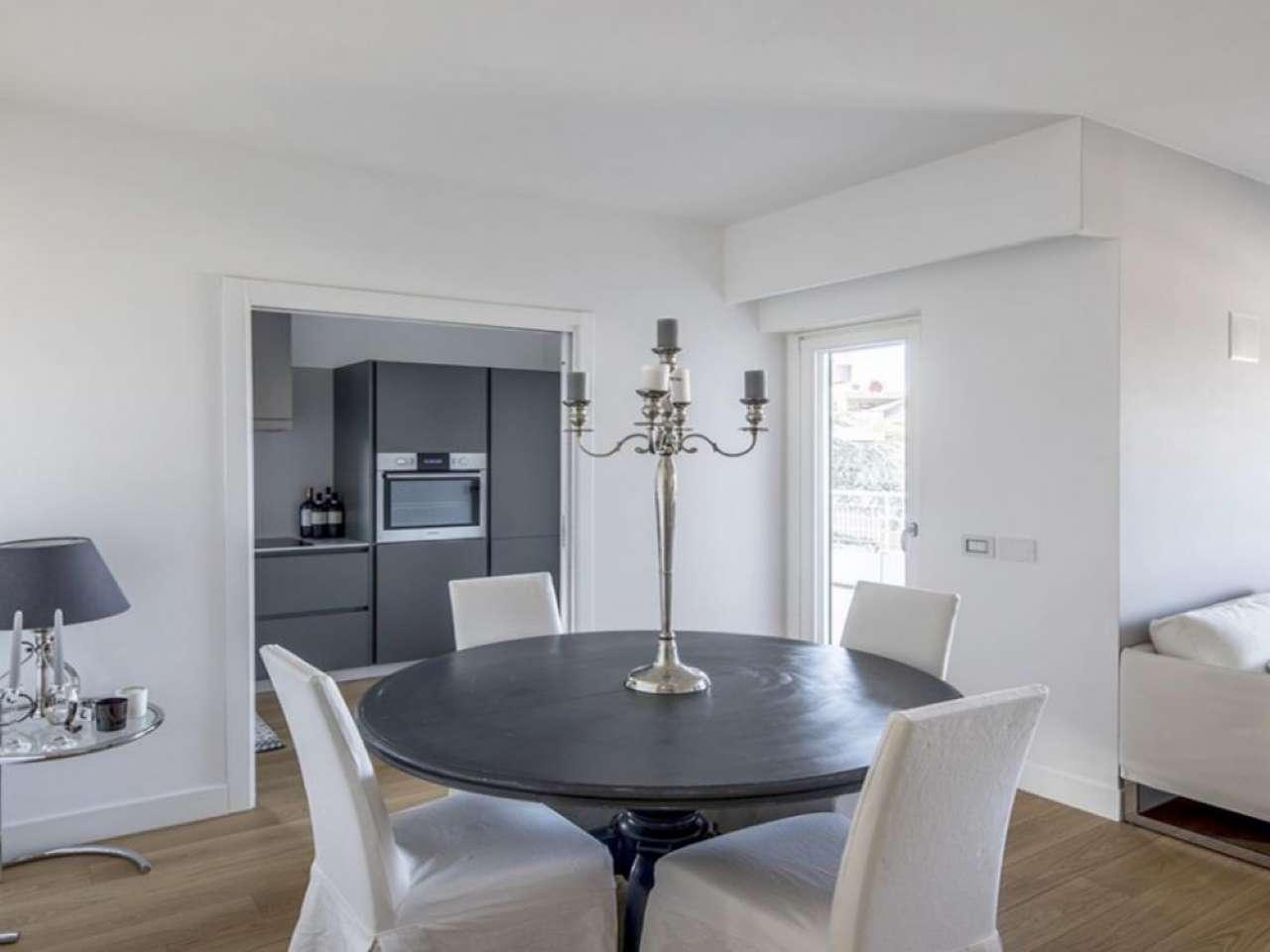 Appartamento in vendita a Roma, 3 locali, zona Zona: 31 . Giustiniana, Tomba di Nerone, Cassia, prezzo € 495.000 | CambioCasa.it