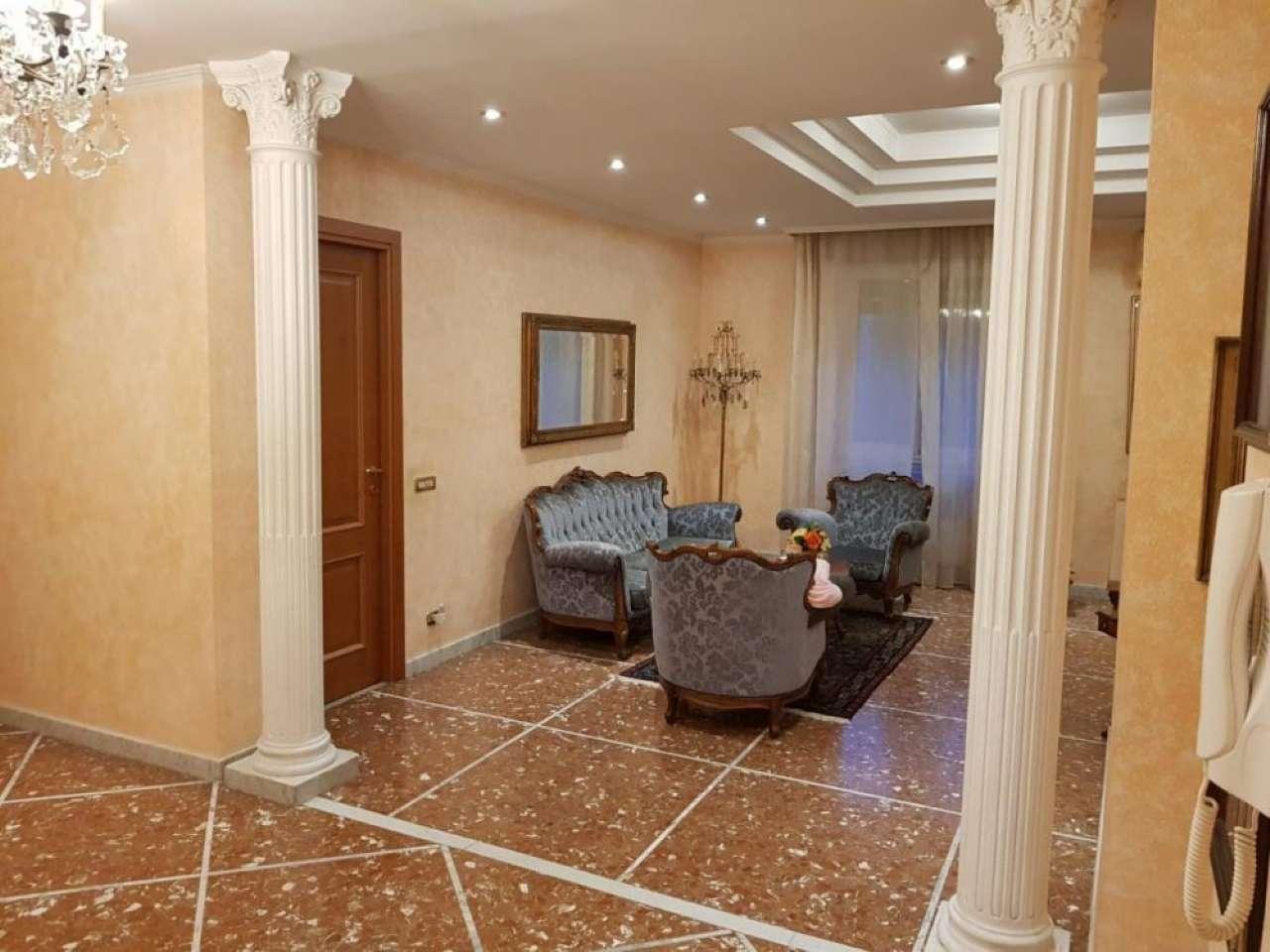 Appartamento in vendita a Roma, 6 locali, zona Zona: 5 . Montesacro - Talenti, prezzo € 580.000   CambioCasa.it