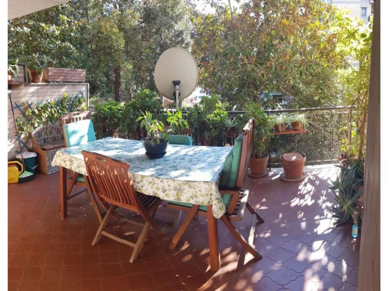 Appartamento in vendita a Roma, 4 locali, zona Zona: 21 . Laurentina, prezzo € 515.000   CambioCasa.it