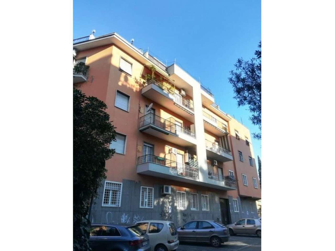 Appartamento in vendita a Roma, 2 locali, zona Zona: 5 . Montesacro - Talenti, prezzo € 259.000   CambioCasa.it