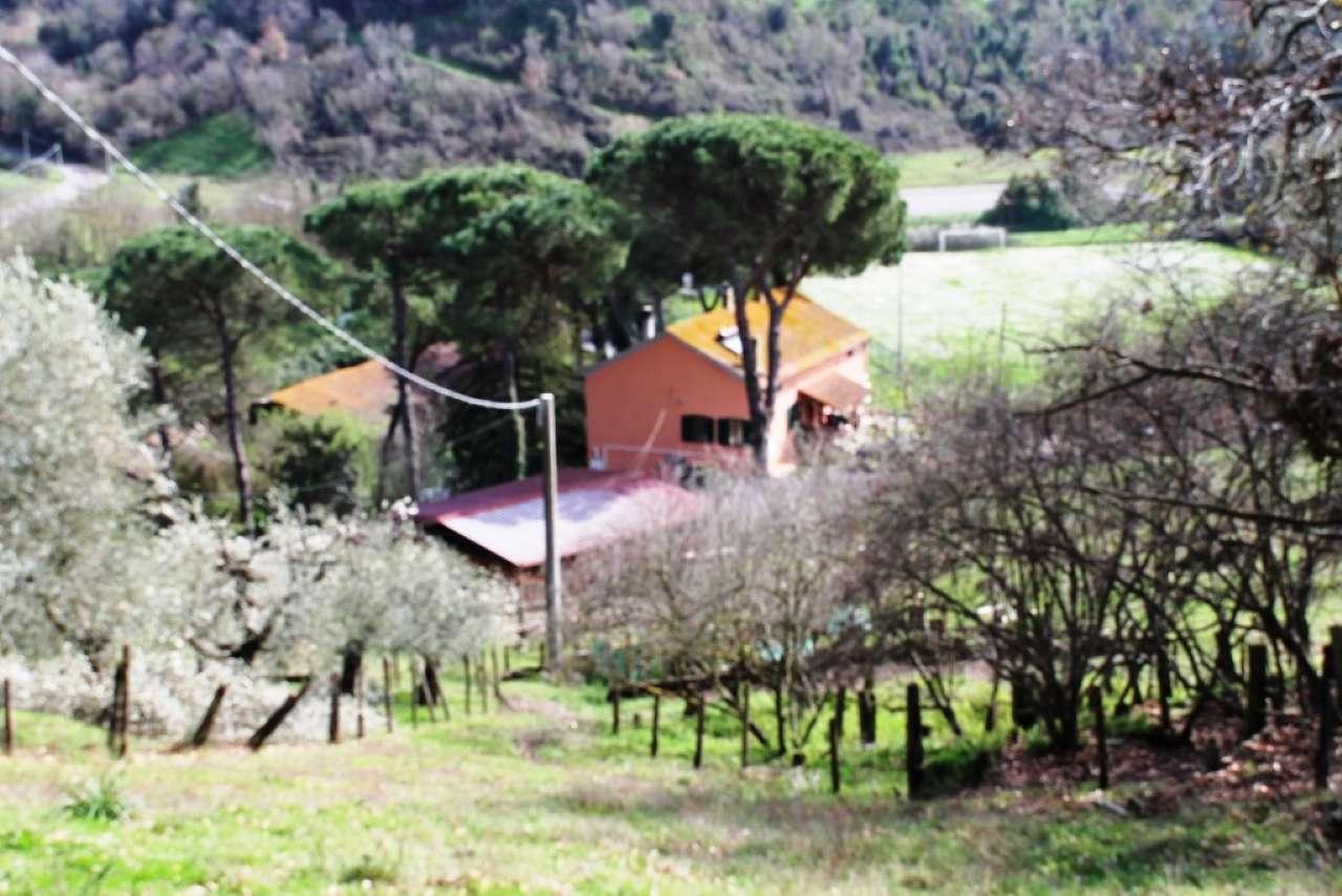 Soluzione Indipendente in vendita a Roma, 15 locali, zona Zona: 27 . Aurelio - Boccea, prezzo € 470.000 | CambioCasa.it