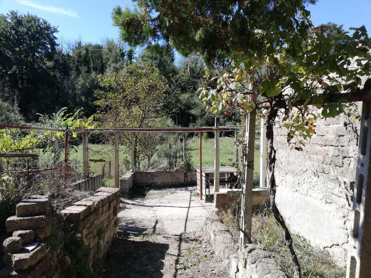 Soluzione Indipendente in vendita a Roma, 2 locali, zona Zona: 27 . Aurelio - Boccea, prezzo € 70.000 | CambioCasa.it