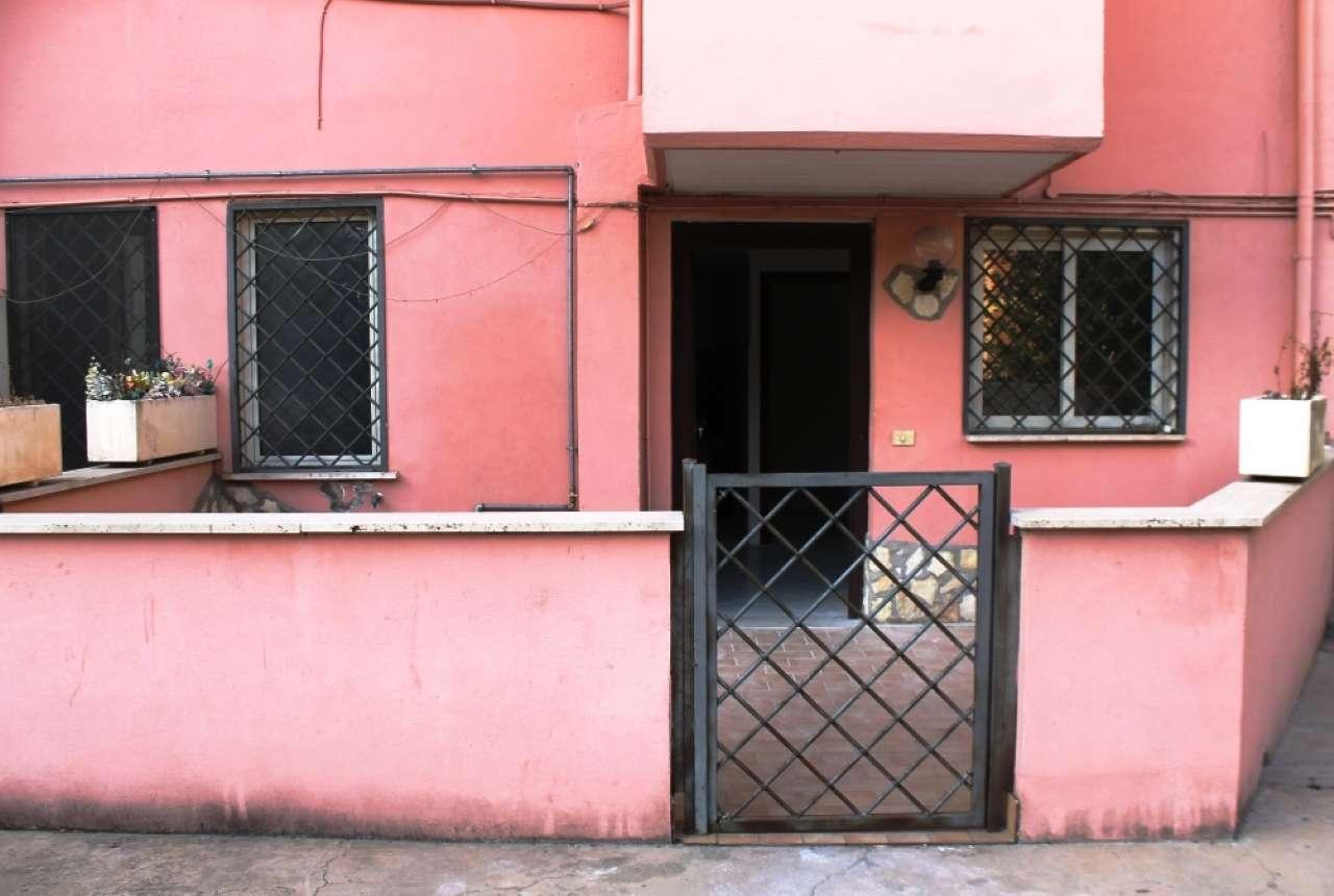 Appartamento in vendita a Roma, 2 locali, zona Zona: 27 . Aurelio - Boccea, prezzo € 109.000 | CambioCasa.it