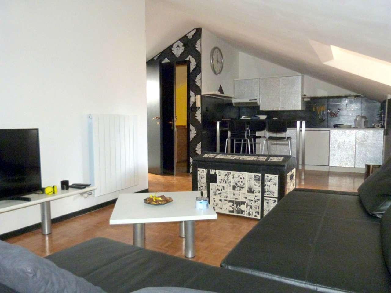 Appartamento ristrutturato arredato in vendita Rif. 7811415