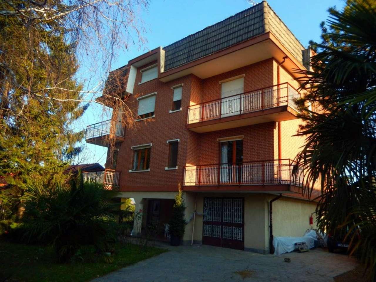 Attico / Mansarda in affitto a Buttigliera Alta, 2 locali, prezzo € 380 | PortaleAgenzieImmobiliari.it