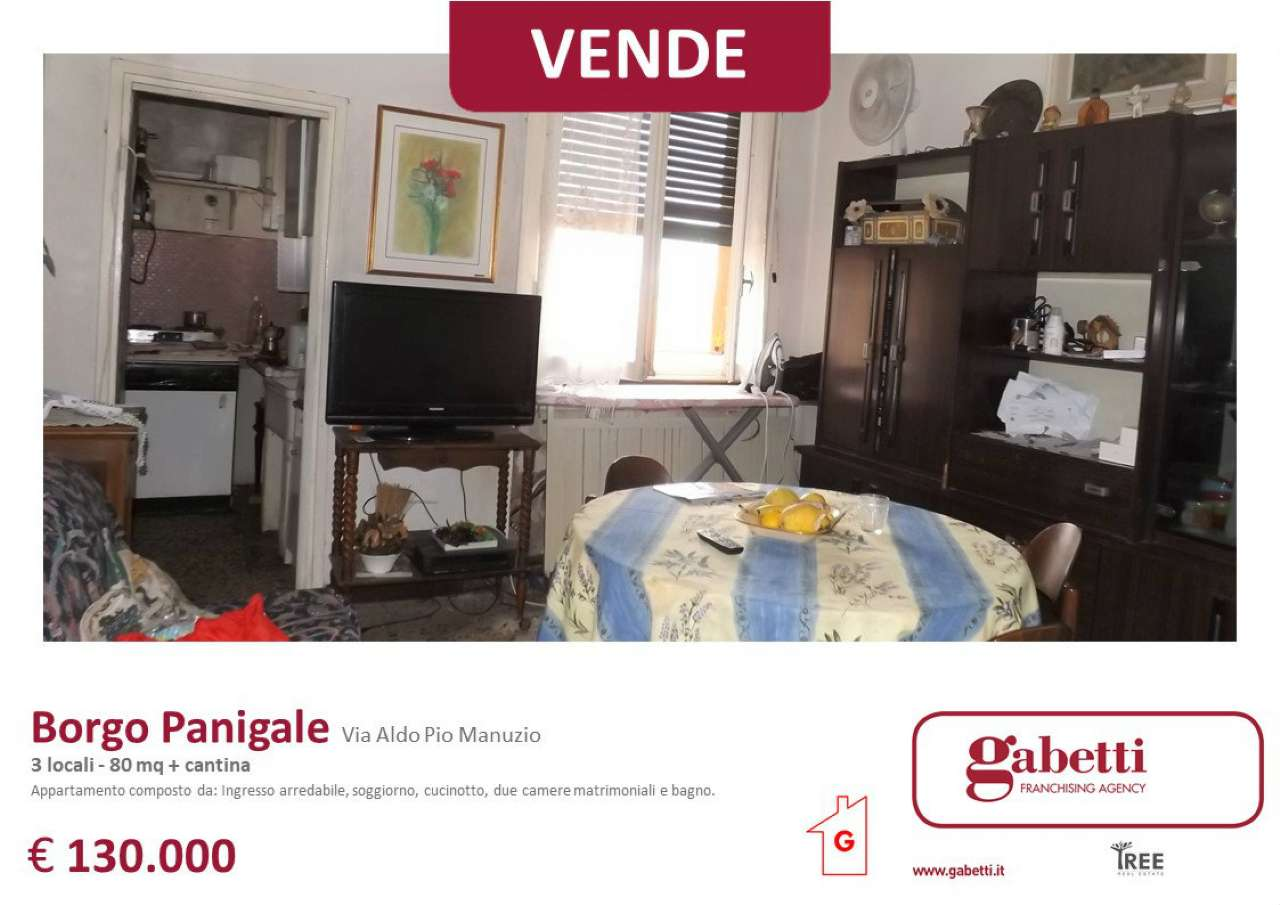 Appartamento Da Ristrutturare A Bologna Cambiocasait