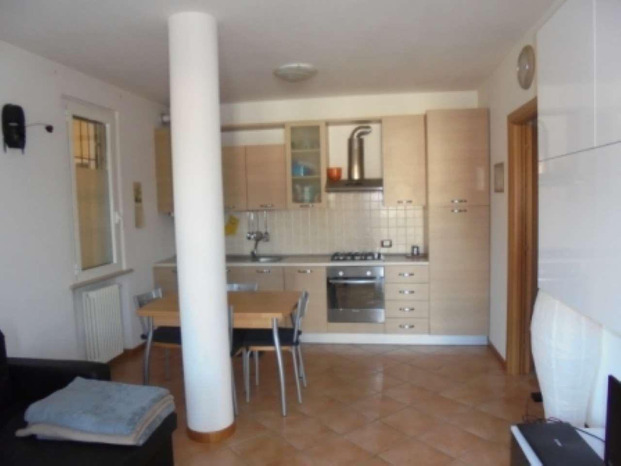 Appartamento in ottime condizioni arredato in affitto Rif. 8021088