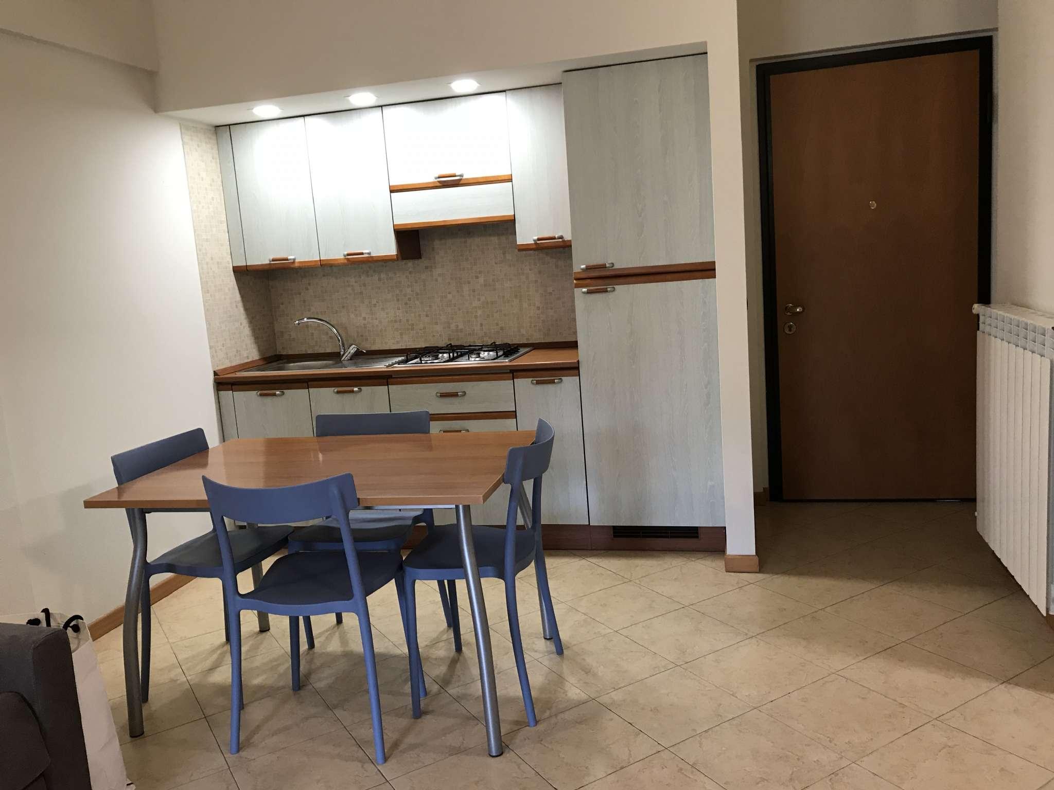 Appartamento in ottime condizioni arredato in affitto Rif. 8533823