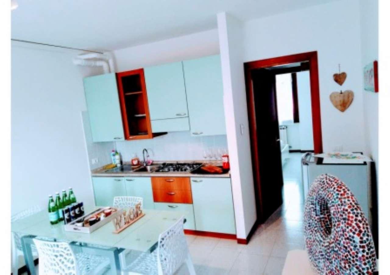 Appartamento in ottime condizioni arredato in affitto Rif. 8533824