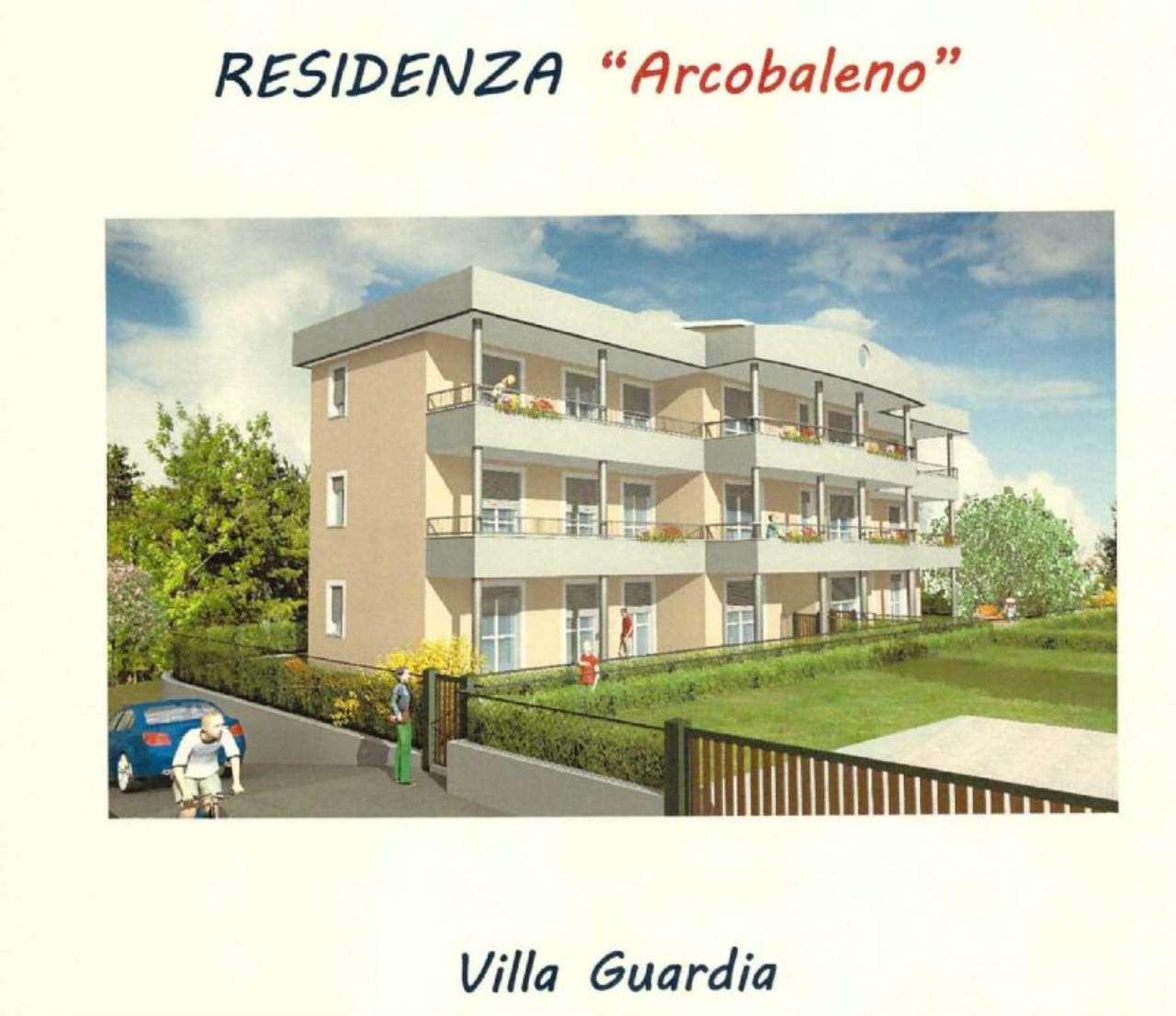Villa Guardia Appartamenti