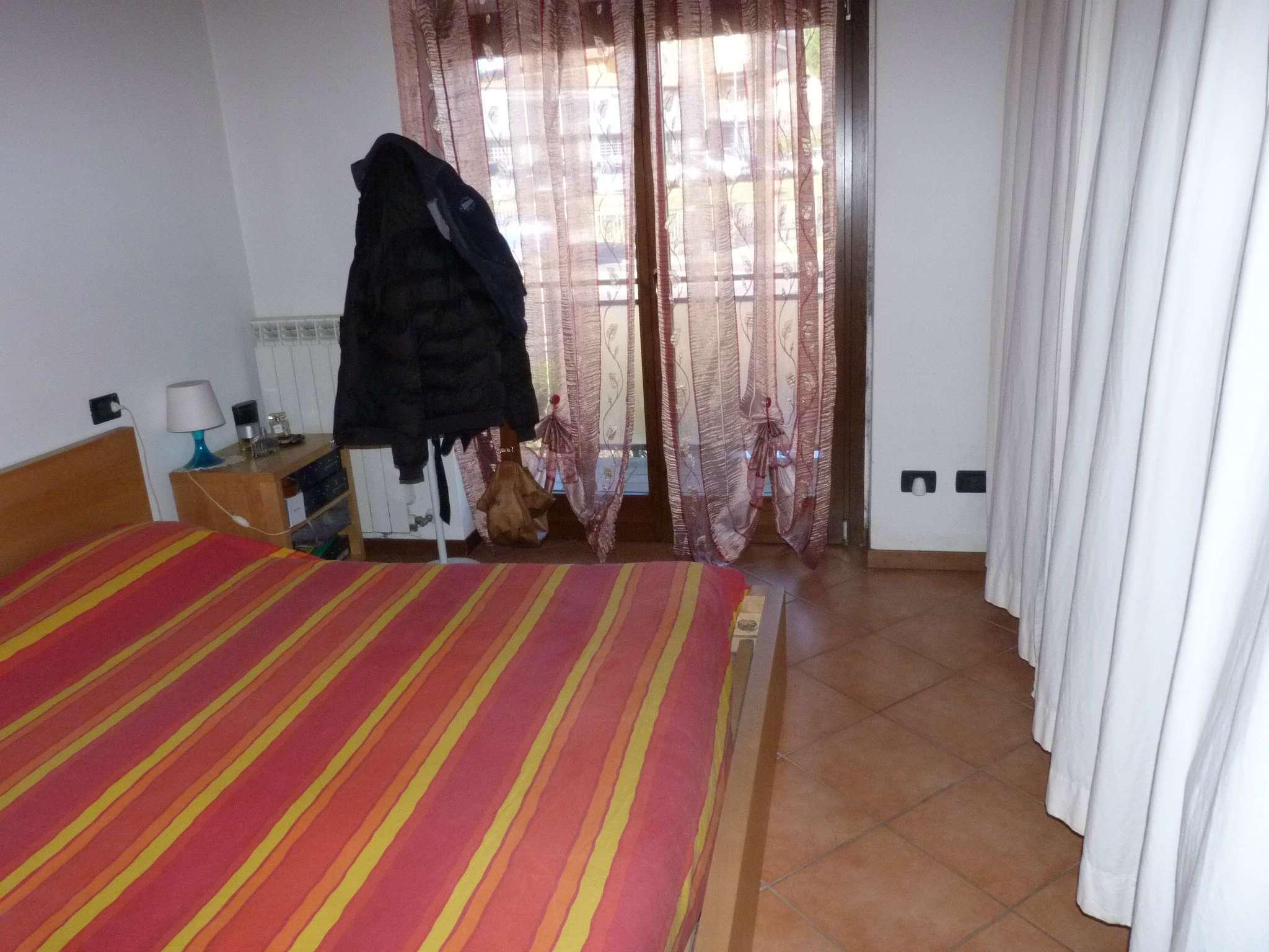 Appartamento parzialmente arredato in vendita Rif. 5046708