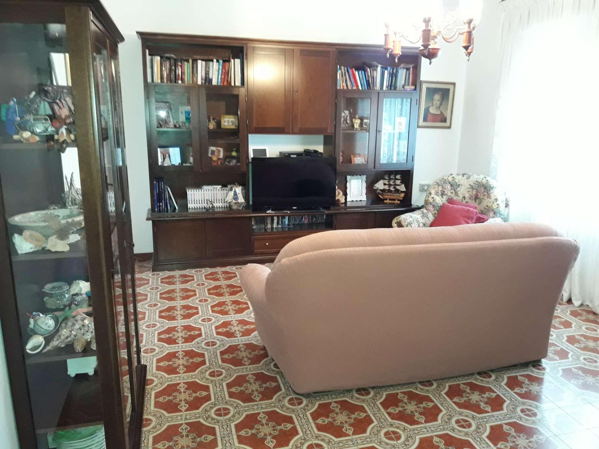 Castiglione Olona affitto appartamento al piano terra